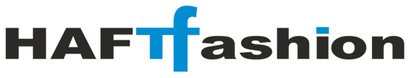 HaftFashion Logo